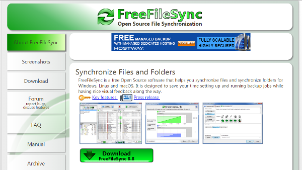 Top 6 Cross-Platform and Free File Sync Tools - Codeable
