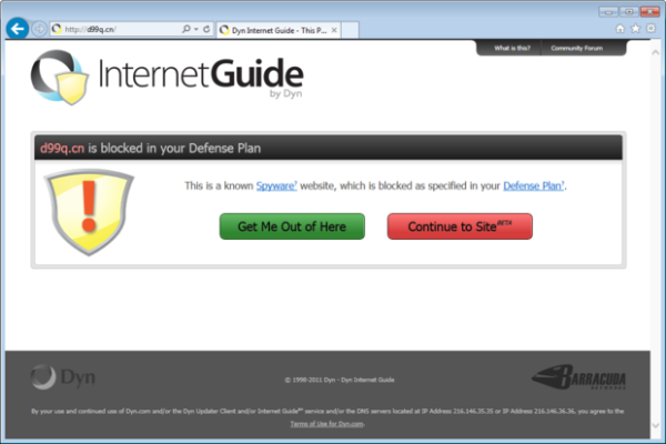 6 Best DNS Services to Keep You Protected From Malware and