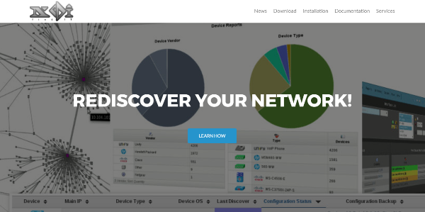 6 Killer Open Source Network Monitoring Tools - Codeable