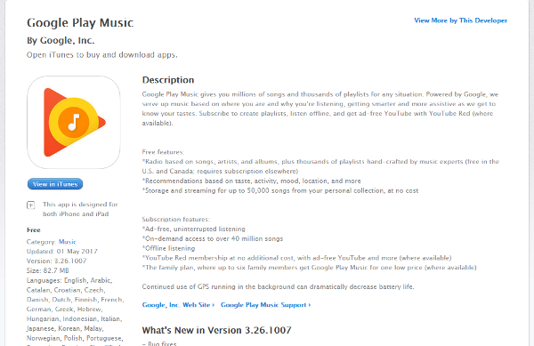 how to download songs from youtube to google play music