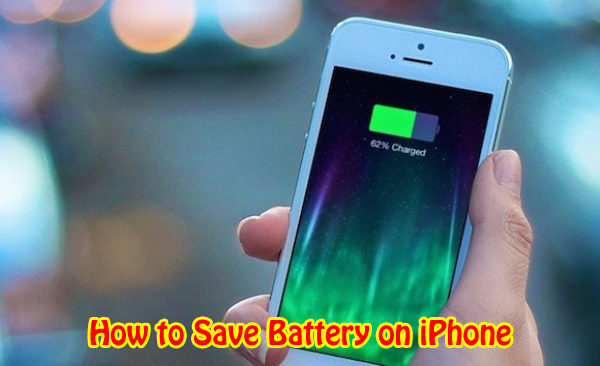 how to save iphone battery how to save battery on iphone codeable magazine 2547