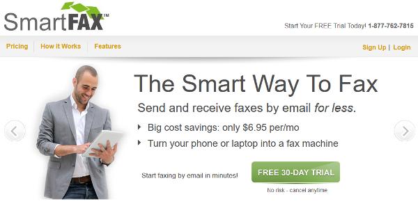 smart fax