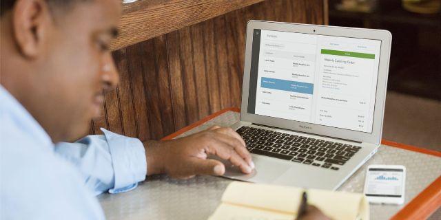 online invoice creator