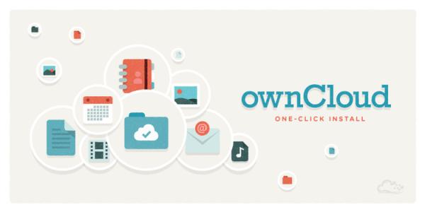 open source cloud storage