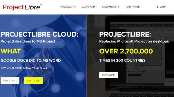 Top 10 Open Source Web Based Project Management Software