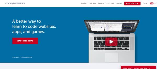 Online Coding Courses